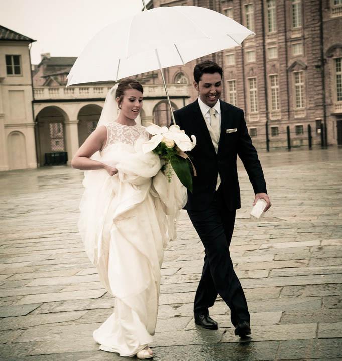Matrimonio Giulia + Manuel