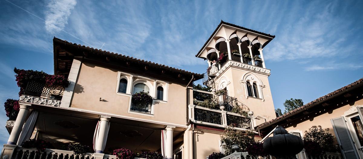 Matrimonio Villa Altea | Barbara e Diego