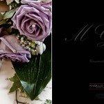 impaginazione album nozze