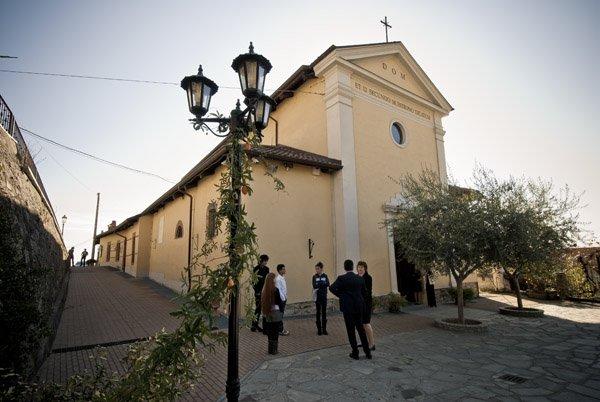 chiesa san secondo givoletto