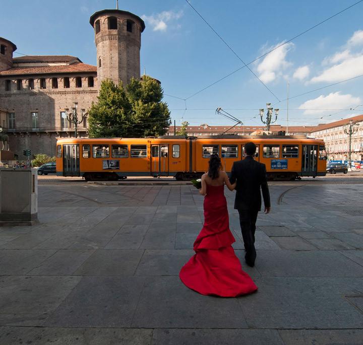 Matrimonio Rosanna e Davide | 29 luglio 2010