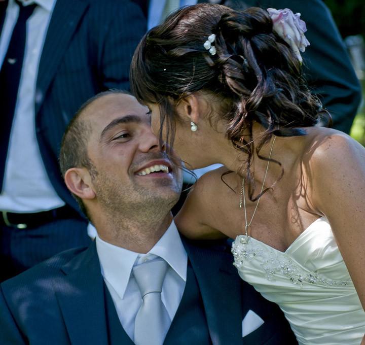 Matrimonio Mariagrazia e Stefano | 26 settembre 2011