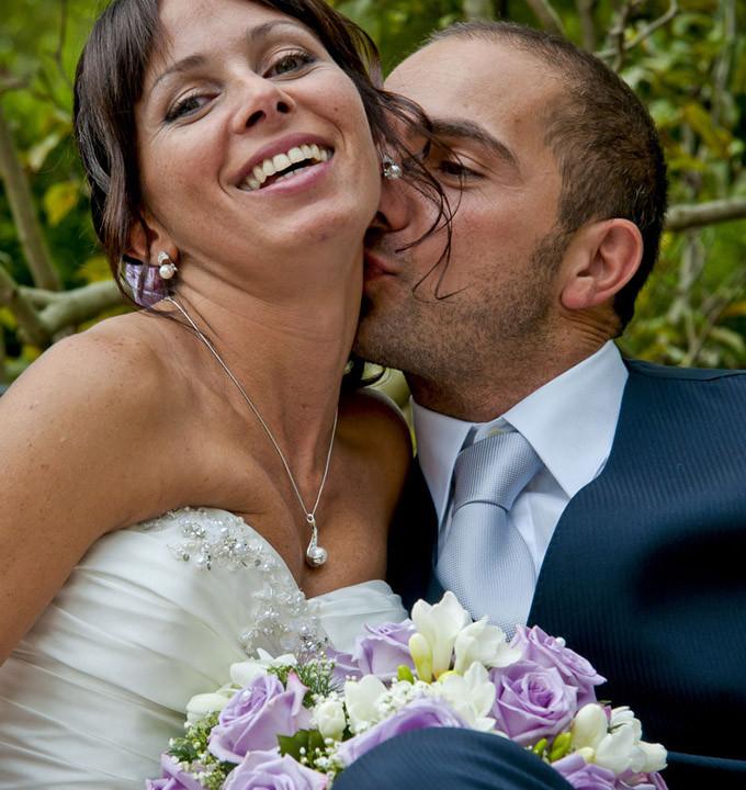 Maria Grazia + Stefano