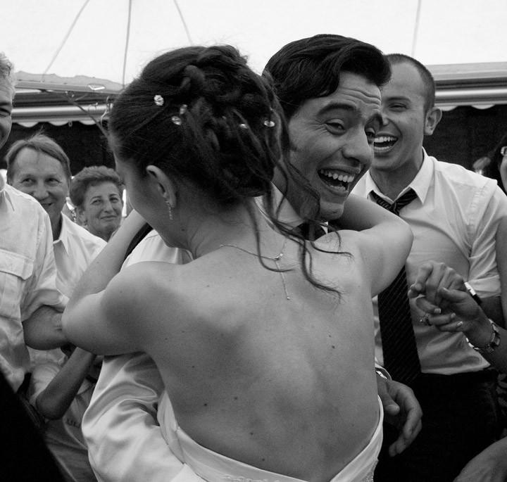 Matrimonio Rossella e Gaetano, due ragazzi simpaticissimi!