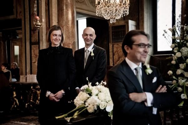 matrimonio chiesa san carlo