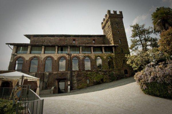 Matrimonio Castello dei Nove Merli