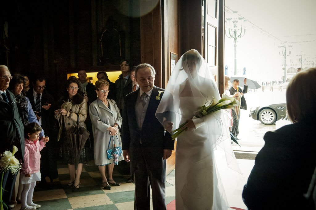 matrimonio chiesa di San Carlo Torino