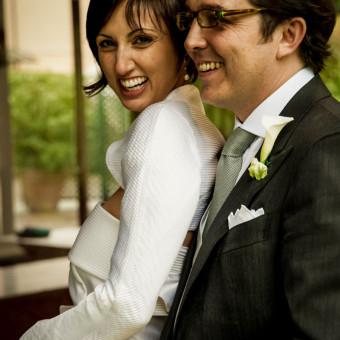 Francesca + Davide