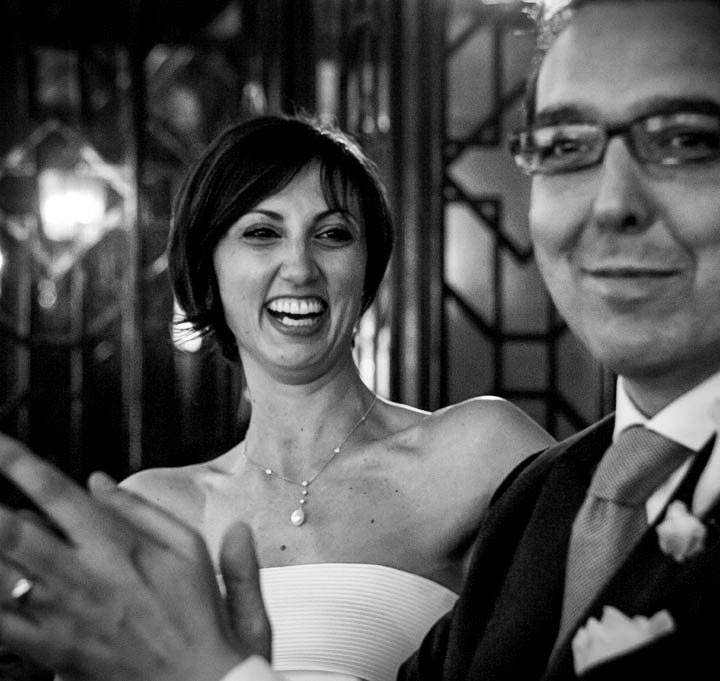 Matrimonio Francesca e Davide | 14 aprile 2012