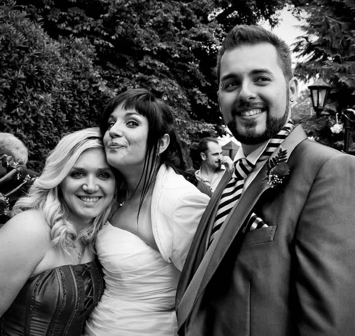 Matrimonio Deborah e Fabrizio | 9 giugno 2012