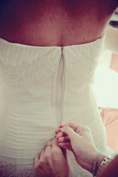 sposa preparativi
