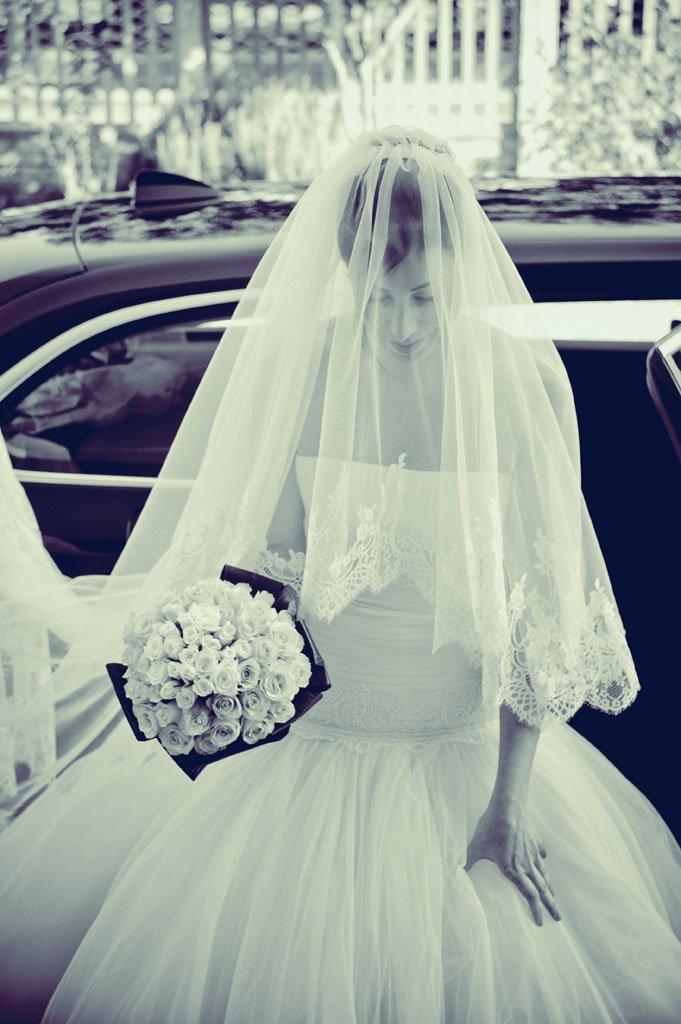 matrimonio venaria