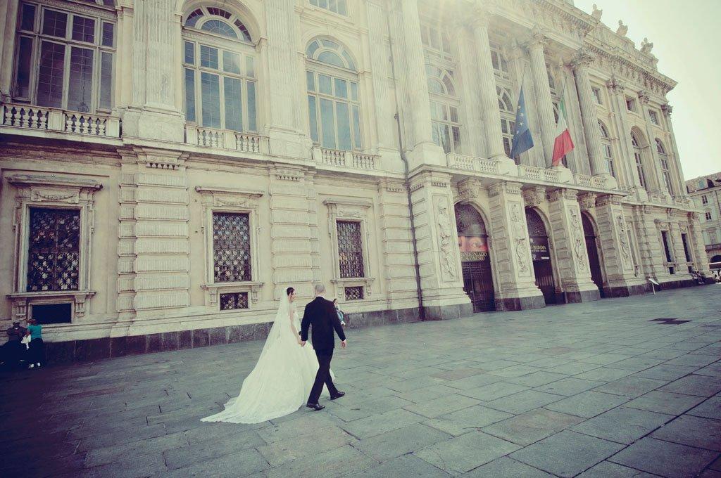 sposi palazzo madama
