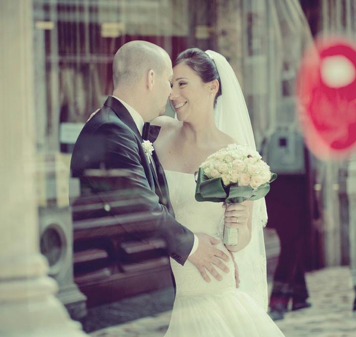 Matrimonio Barbara e Sven | 15 settembre 2012