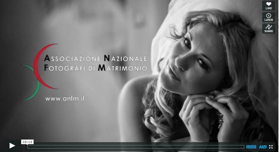 Video promozionale A.N.F.M.