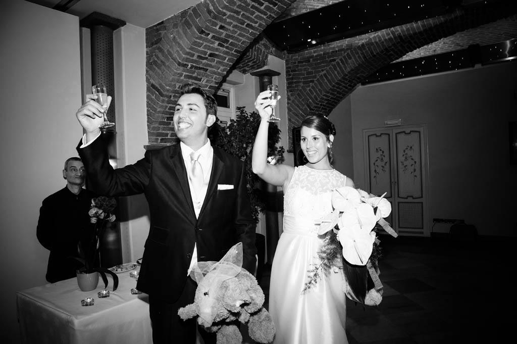 matrimonio antica zecca