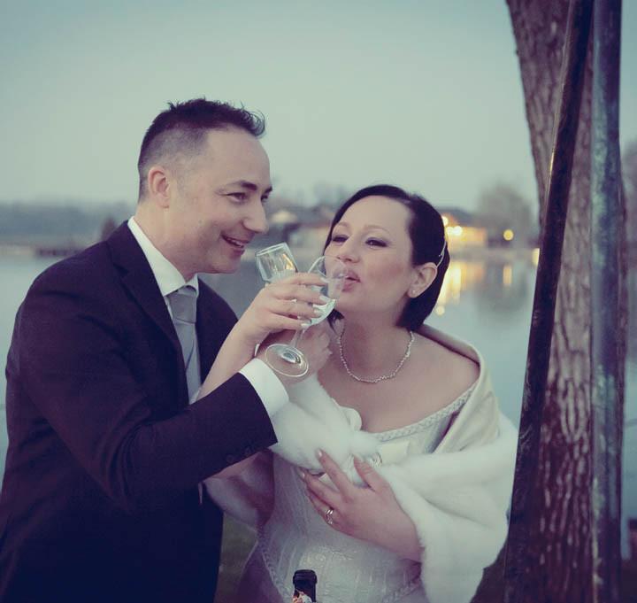 Matrimonio Comune di Pianezza | Rosy e Biagio