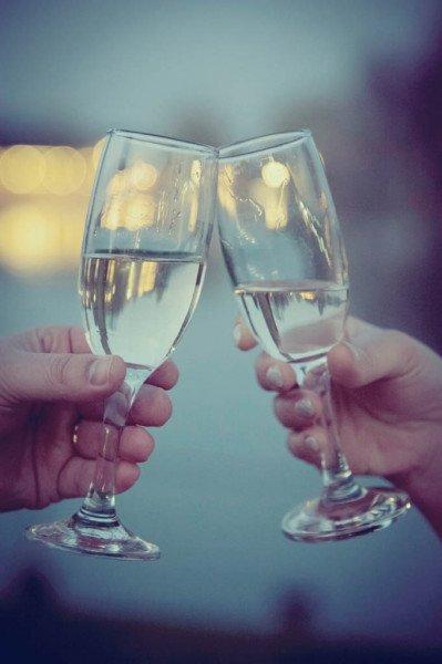 bicchieri brindisi