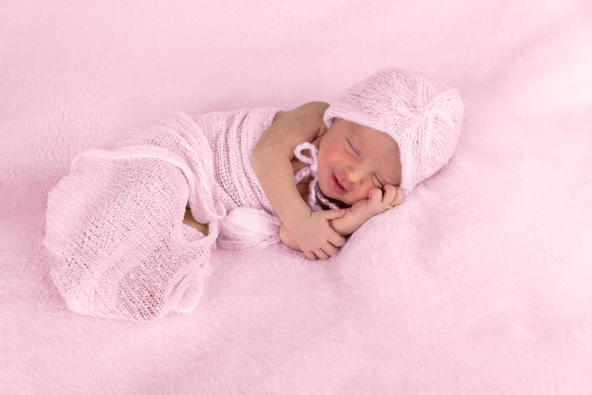 fotografo bambini appena nati